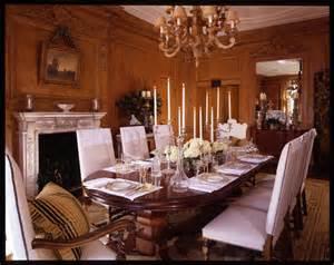 Mansion Dining Room Dining Room