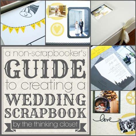 scrapbook layout guide 25 best ideas about wedding scrapbook on pinterest