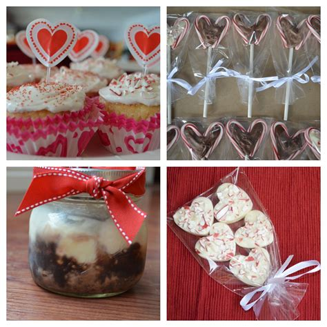 Handmade Treats - s day treats vanilla hearts with