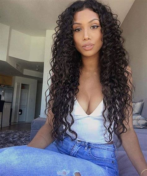 best hairstyles long curly hair 50 gorgeous curly haircuts to flaunt your naturally curly