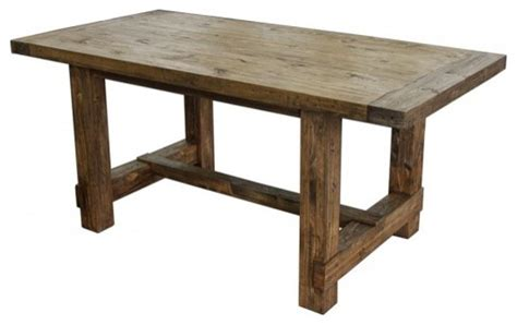 country dining table small rustic dining tables