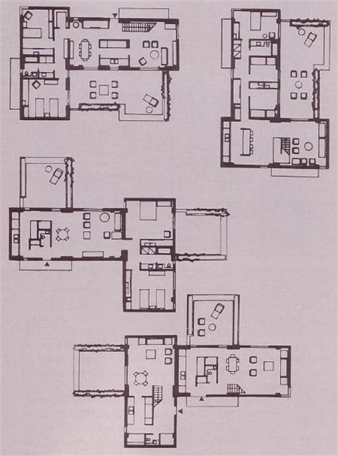 Habitat 67 Floor Plans | floor plan habitat