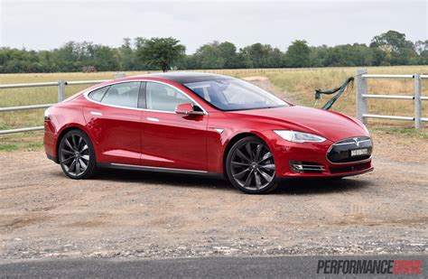 About Tesla 2016 Tesla Model S 90d 7 1 Review Performancedrive