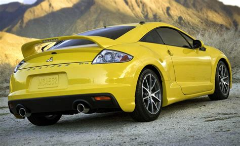 mitsubishi eclipse 2014 car and driver
