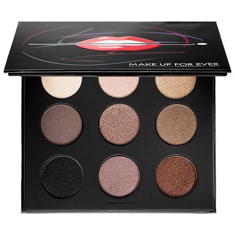 Artist Shadow Make Up For Ever Sephora | make up for ever artist palettes for summer 2015