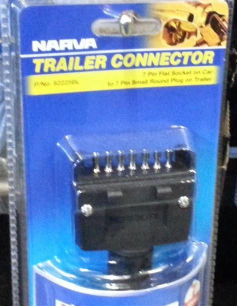 trailer and caravan rewiring central coast auto electrical
