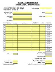purchase requisition template best photos of requisition form template word