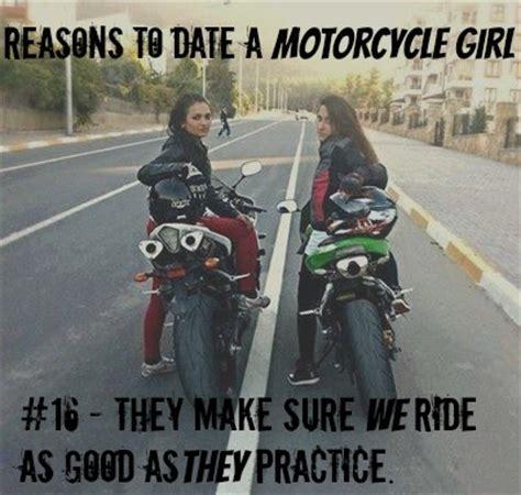 Biker Chick Meme - female biker quotes quotesgram