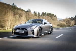 Nissan Gtr 2017 Nissan Gt R Broadens Its Appeal To Customers Seeking