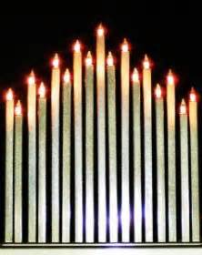 can battery operated lights catch battery operated taper candles lovetoknow
