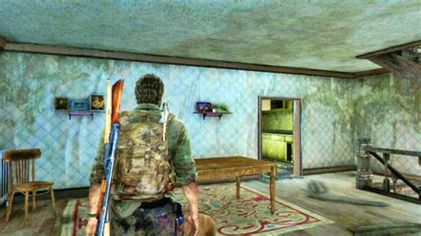 the house you pass on the way suburbs the suburbs the last of us game guide gamepressure com
