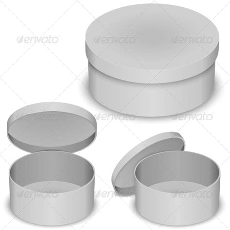 round box template box templates templates and boxes