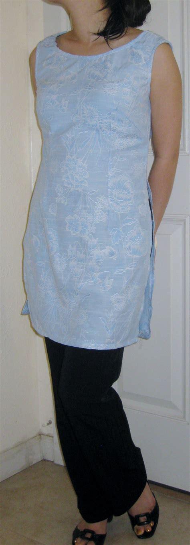 sewing pattern ao dai ugly mini ao dai blue sewing projects burdastyle com