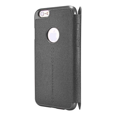 Iphone 6iphone 6s Nillkin Sparkle Leather Flip Cover Dompet nillkin sparkle leather apple iphone 6s black