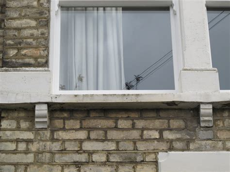 Bay Window Sill Replacement Repair Masonry Sill On Bay Window Stonemasonry In