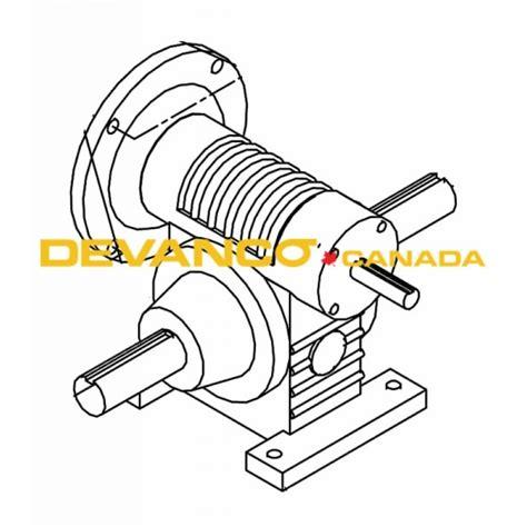 Handle Door Ghc 1 devanco canada get the right garage door opener and parts