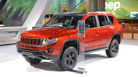2015 Jeep Compass by 2015 Jeep Compass Information And Photos Zombiedrive