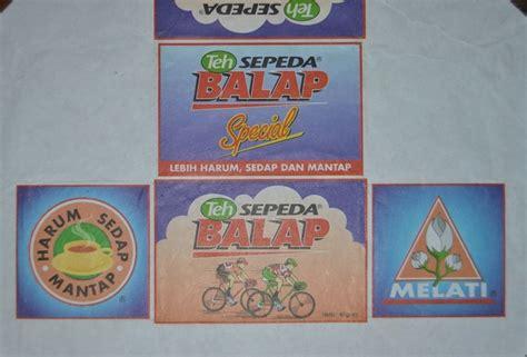 Teh Sepeda Balap mau buat janji teh pekalongan teh sepeda balap 3