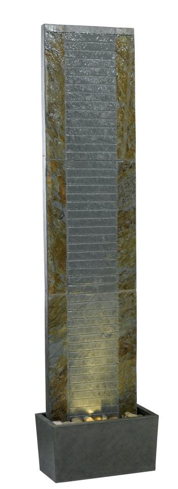 lane transitional indoor floor fountain discount fountains