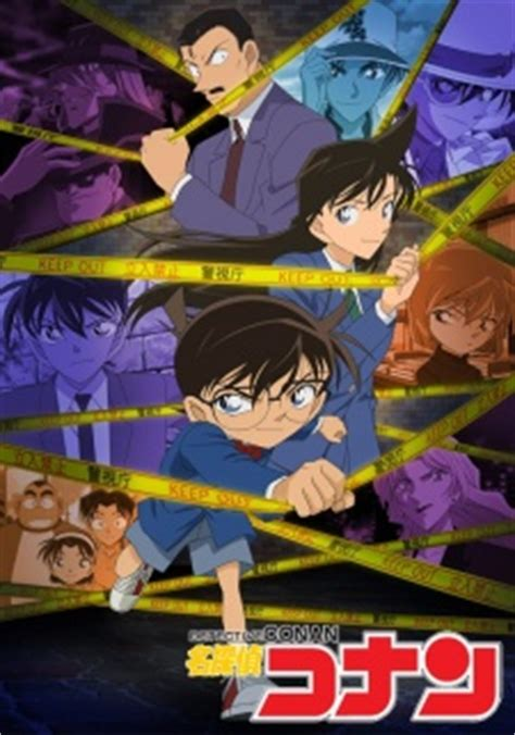 7 anime like detective conan recommendations
