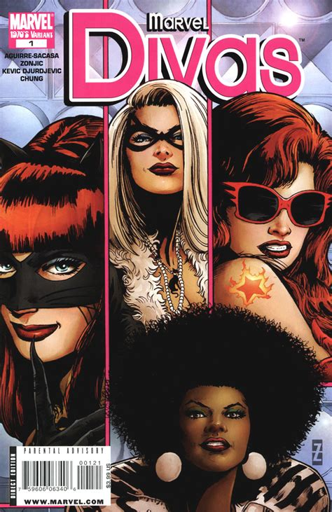 Divas Or To Earth And Tony by Image Marvel Divas Vol 1 1 1970 S Variant Jpg Marvel