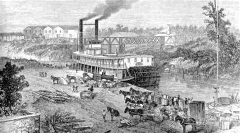 barco a vapor seculo xix james watt 1736 1819