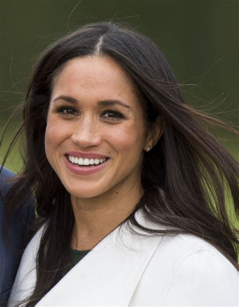 meagan markle meghan markle and prince harry announce their engagement