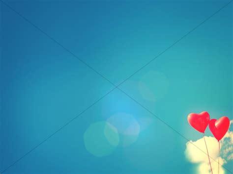celebrating love valentines day church worship background
