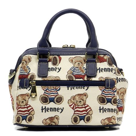 Henney Bag h131 henney signature bags fashion world