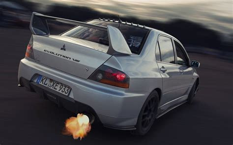 mitsubishi evo 8 wallpaper mitsubishi evolution viii wallpaper and background