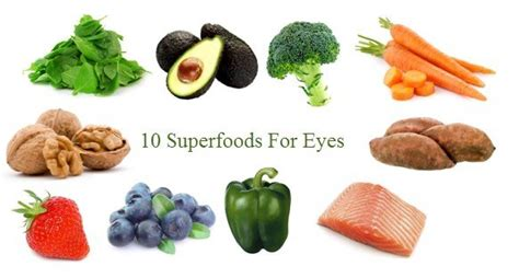 foods for better eyesight how to protect and improve eyesight seattle nature