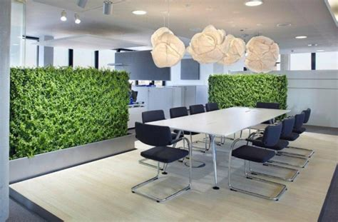 Big Kitchen Design Ideas living wall ideas for office