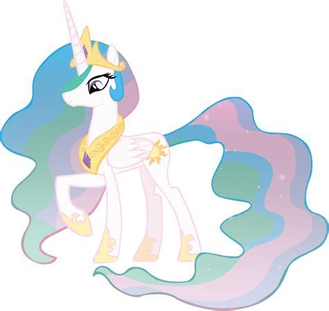 Princess Celestia By Sircinnamon On Deviantart A Picture Of Princess Celestia