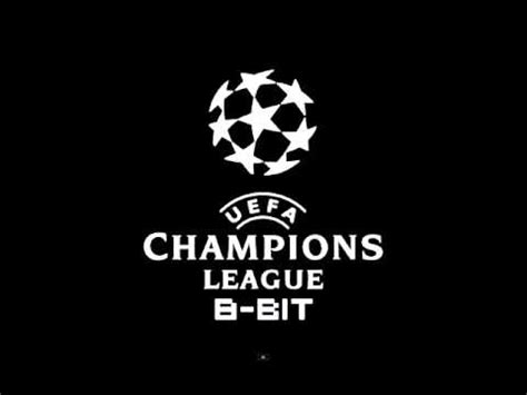 theme song uefa chions league uefa chions league theme song 8 bit youtube