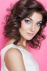 pictures if soft body waves fir short hair soft perm hairstyles for short hair all hair style for