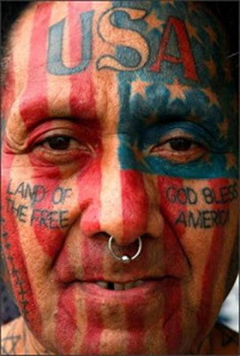 20 strange tattoos and ugly body modifications crazy pics