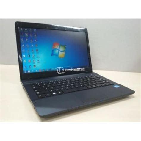 Bekas Samsung 2 Ram 768 laptop samsung 300e5ev i3 ram 4 gb hdd 500 gb