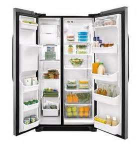Top Best French Door Refrigerators - frigidaire ffsc2323ls review counter depth refrigerator 10rate com 2017