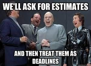 Project Manager Meme - what are some of the funniest project management or agile