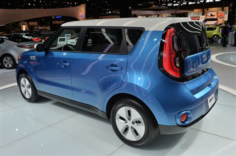 New Kia Soul 2015 2015 Kia Soul Review Price Release Date And Pictures
