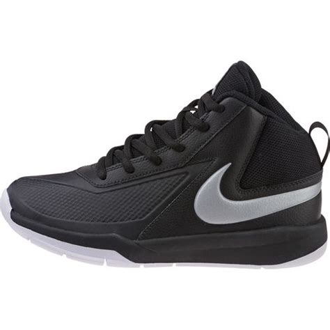 boys low top basketball shoes nike s hyperchase low top basketball shoes academy