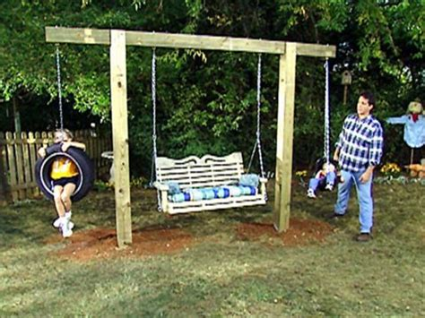 how to hang a tire swing from a tall tree pinterest the world s catalog of ideas
