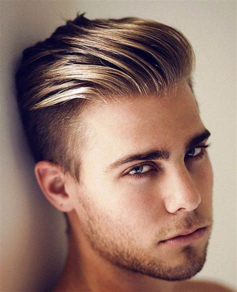mens haircuts with highlights short mens hairstyles undercut 2015 highlights hair