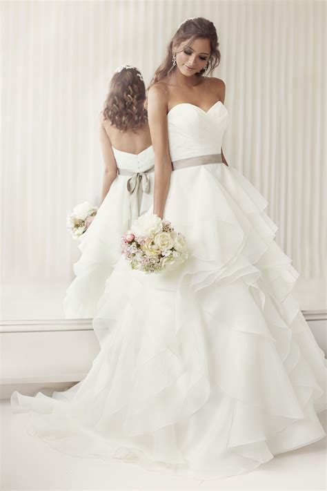Wedding Dresses Australia by Essense Of Australia Wedding Dresses Modwedding