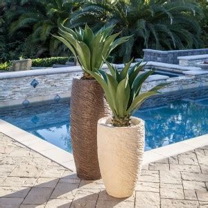 pond planters pool accents yard inc