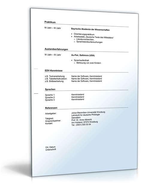 Lebenslauf Vorlage Kfz Mechaniker Bewerbungs Paket Kfz Mechatroniker Muster Zum