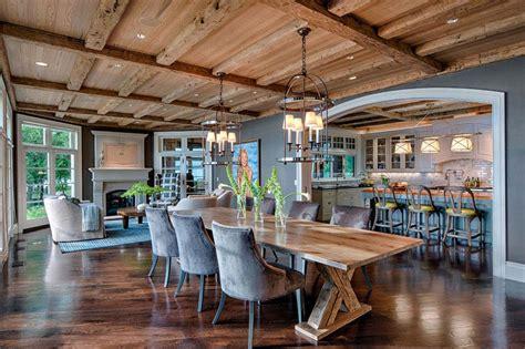 Rustic Elegant Home Decor chaises design devenues le bijou d 233 co dans l ameublement d