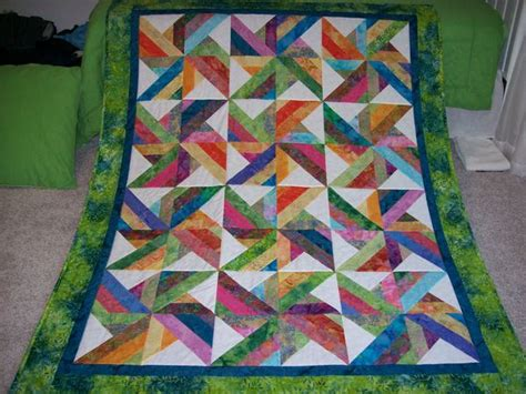Tradewinds Quilt by Niemeyer Trade Winds Quilts With Free Pattern