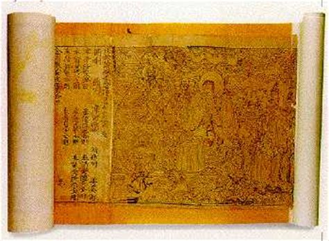 Invention Of Paper - image gallery han dynasty paper