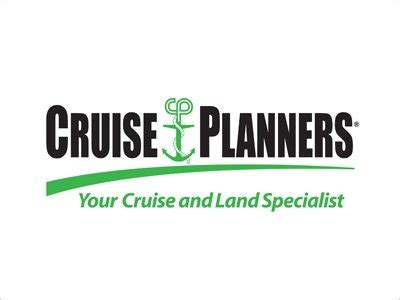 cruise planners logo cruise planners an american express travel representative